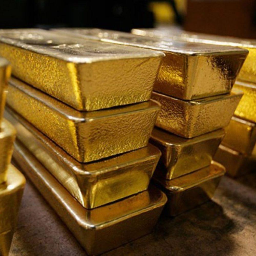 Arcas del BCV «se inflan» tras el ingreso de 540 kilos de oro sacados del Arco Minero