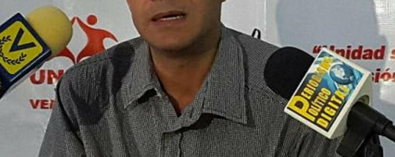 Omar Ávila le cantó las verdades al Gobierno en Miraflores