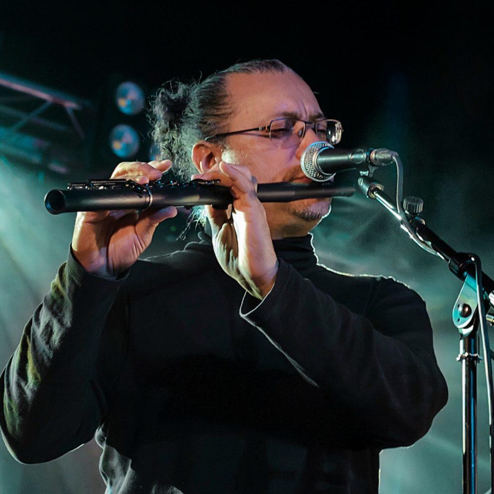 Omar Acosta y su cuarteto acústico se presentará en el Café Despertar en Madrid