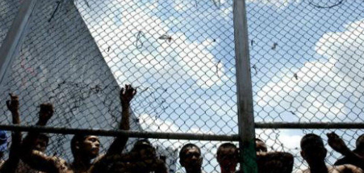 Crisis en la Penitenciaría General de Venezuela: Cobro de 'causa', hacinamiento y enfermedades