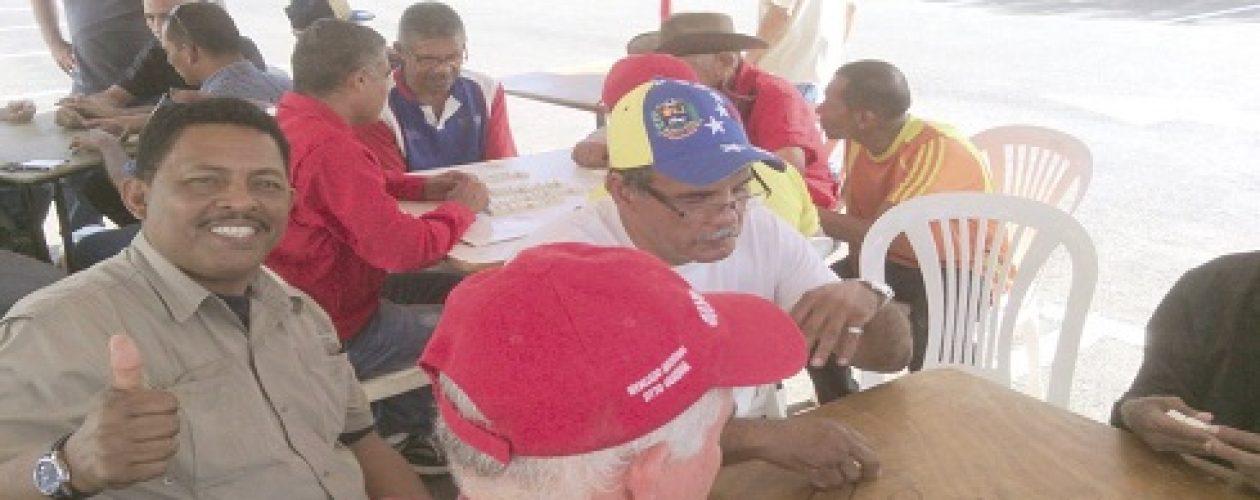 PSUV se apodera de espacios públicos para impedir actividades opositoras