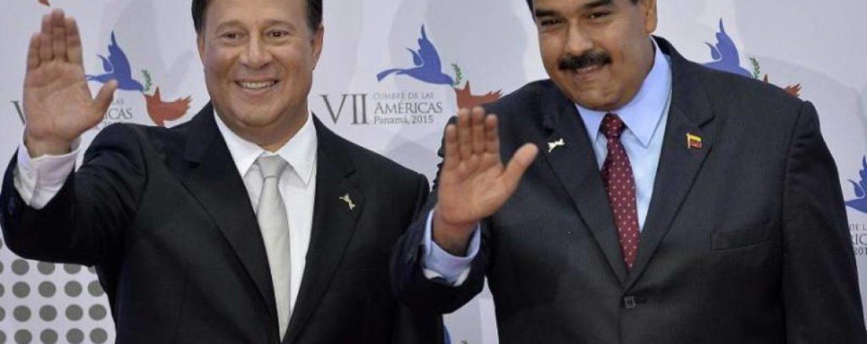 Gobierno de Venezuela suspendió relaciones con otras 50 empresas de Panamá