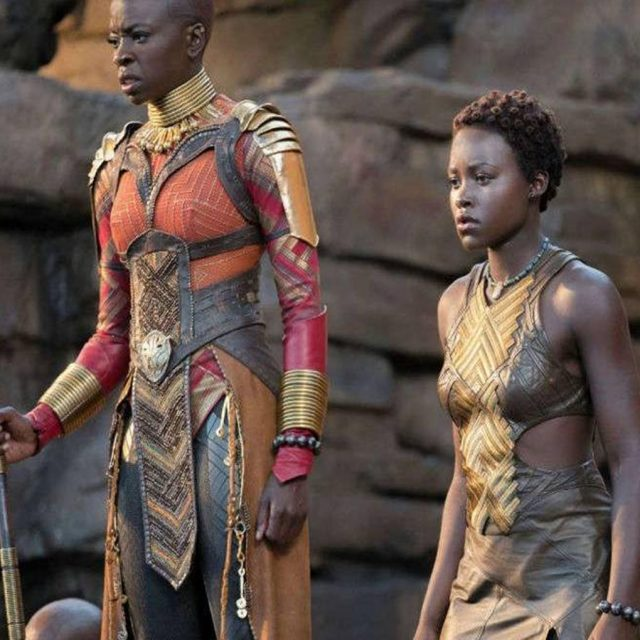 Director de Pantera Negra hará un spin-off sobre las mujeres de Wakanda