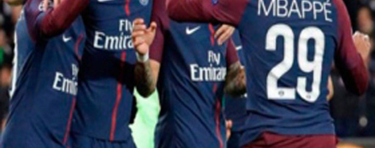 Posible sanción al Paris Saint-Germain por el Fair-play financiero