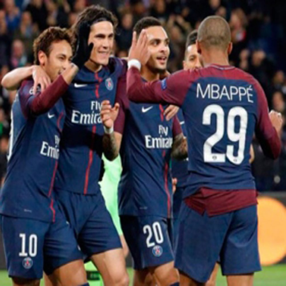 Posible sanción al Paris Saint-Germain por el Fair-play financiero