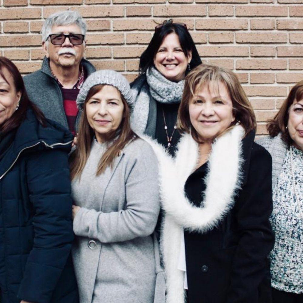 Pedro Ontiveros, reelecto presidente de la Asociación de pensionados y jubilados venezolanos en Madrid