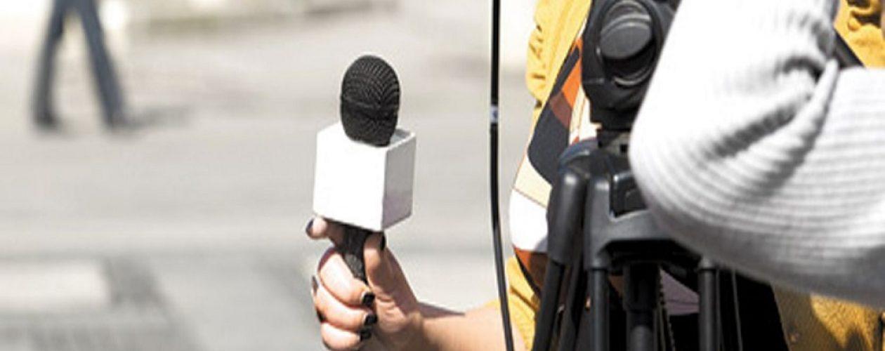 ¿Periodistas o delincuentes? Los más perseguidos en el régimen venezolano