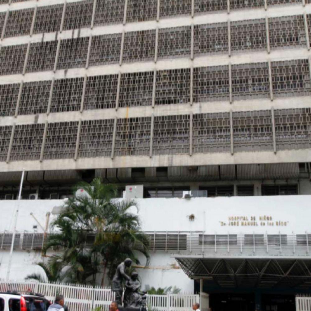 Miguel Pizarro denuncia la crítica situación que viven los pacientes del J. M de los Ríos
