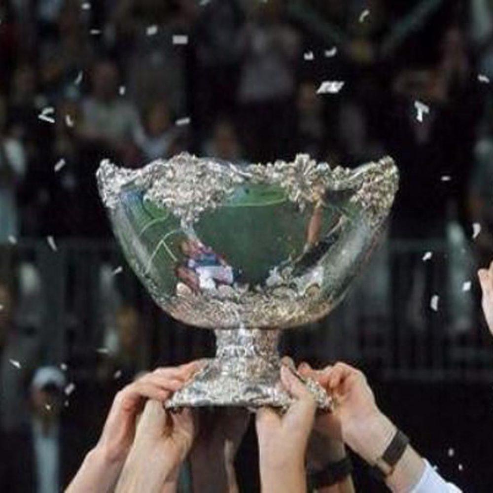 Planean organizar en 2020 dos Copas del Mundo de Tenis