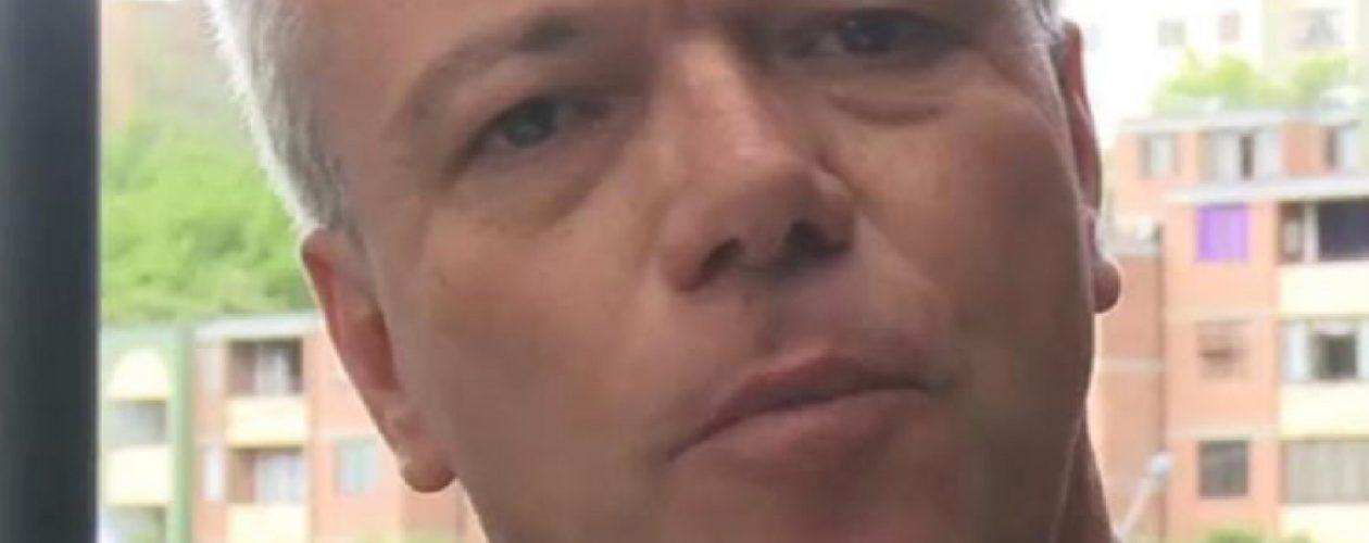 """Jhon Jairo Velásquez alias Popeye: """"El jefe inicial del Cartel de los Soles fue Hugo Chávez"""""""