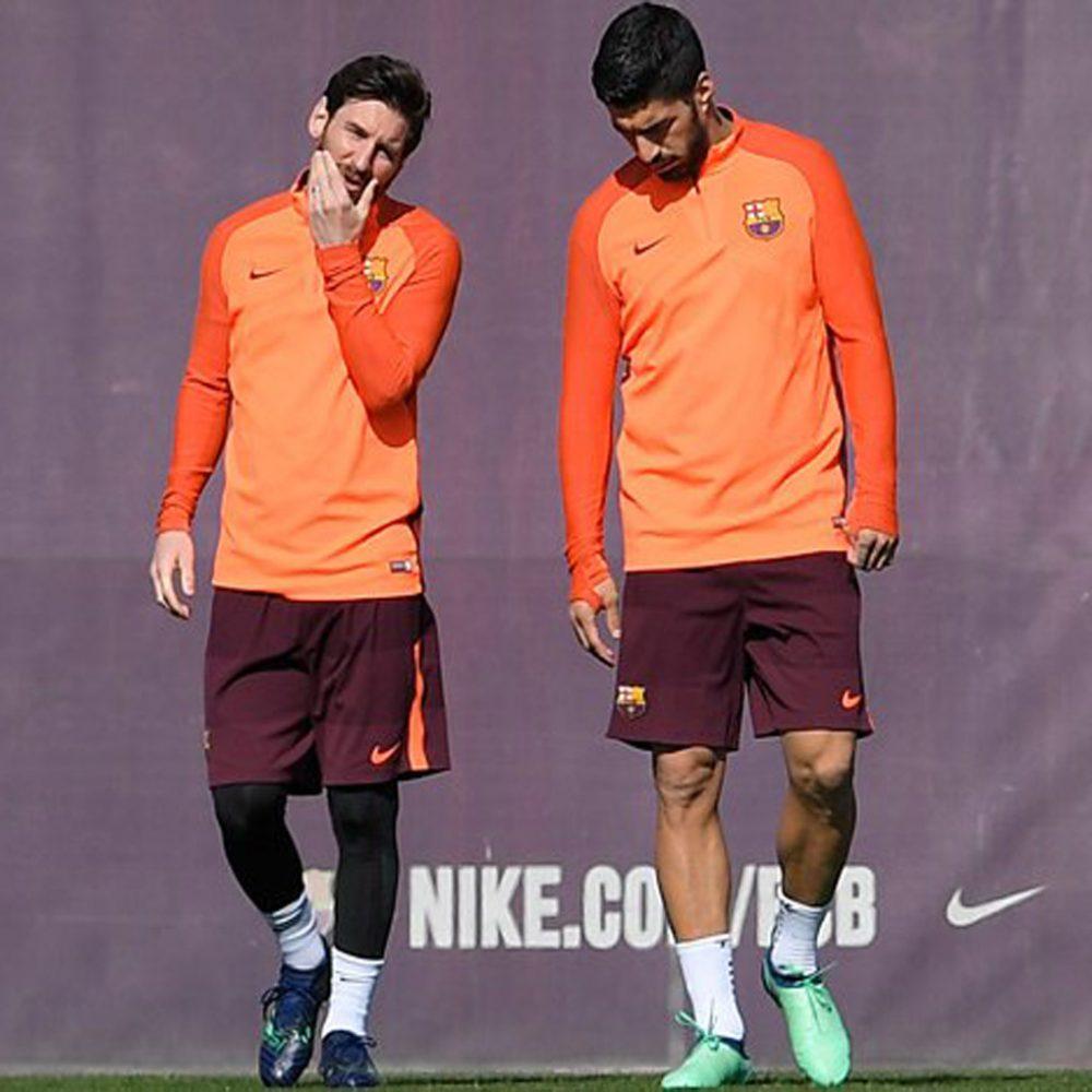 Barcelona hoy busca mantener su invicto ante La Roma