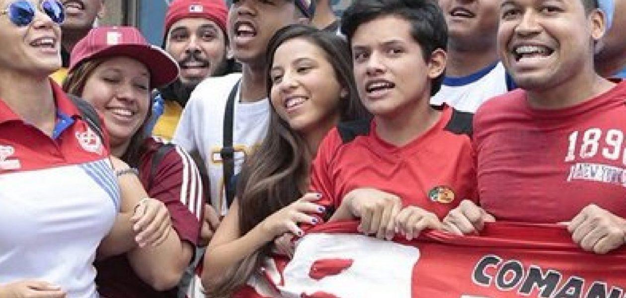 PSUV marcha a Miraflores este martes