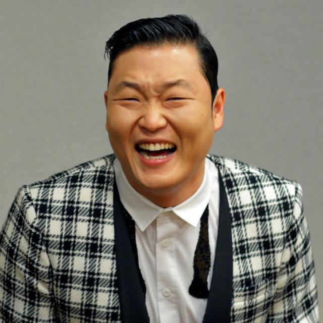 Psy vuelve a la palestra con nuevo disco