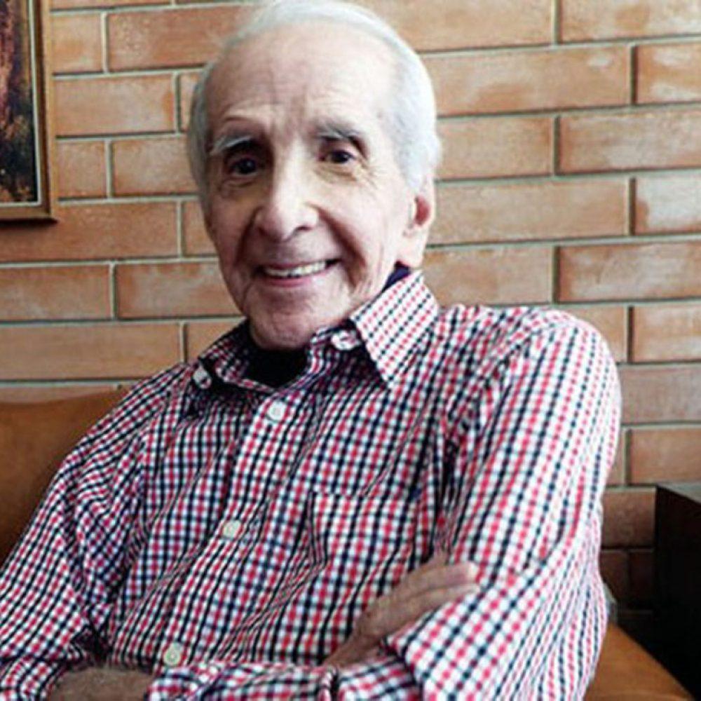 Murió Rafael Sylva, creador de Nuestro Insólito Universo