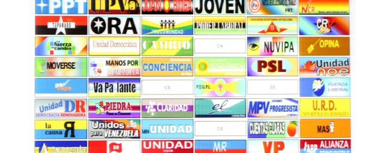 Renovación de partidos políticos: ¿cumplirán condiciones del CNE?
