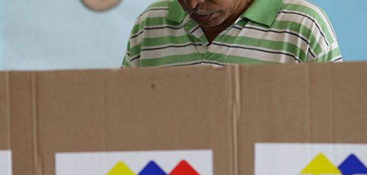 Resultados elecciones municipales 2017: Psuv gana más de 300 alcaldías