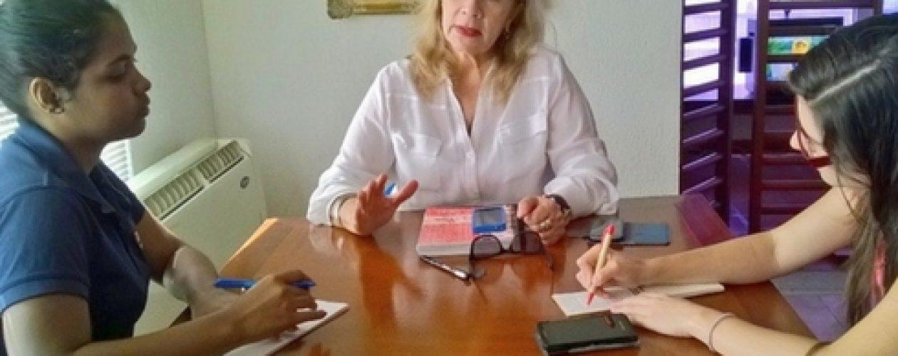 Exigen mayor patrullaje por robos en universidades de Guayana