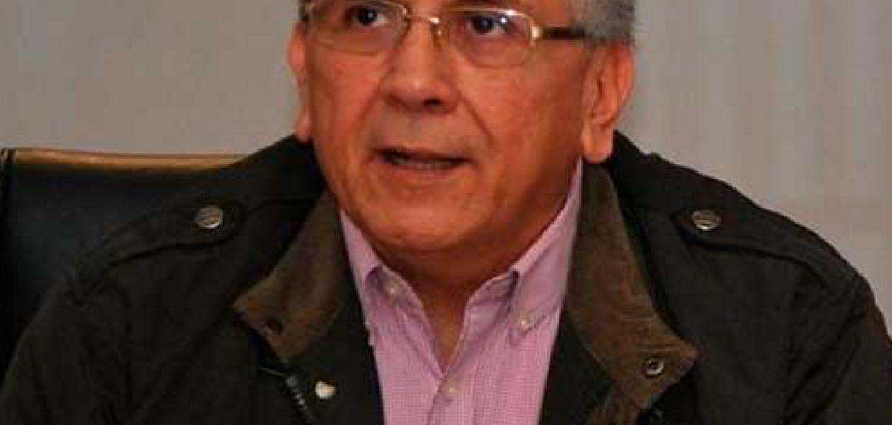 Roban al hijo del exministro Rodrigo Cabezas