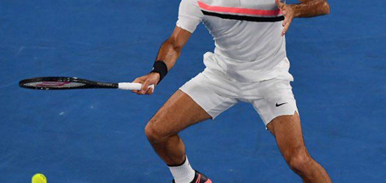Roger Federer jugará en Rotterdam para buscar el número uno