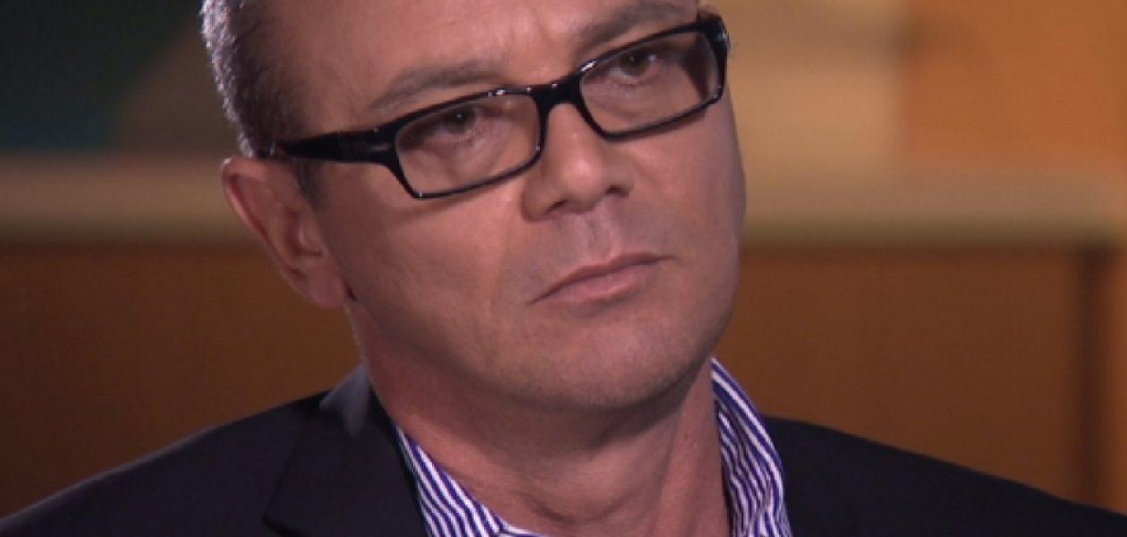 """Salvatore Lucchesse: """"No confió en la mayoría de los diputados de la AN"""""""