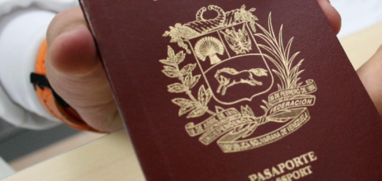 Situación de los pasaportes en el Saime ¡Pica y se extiende!