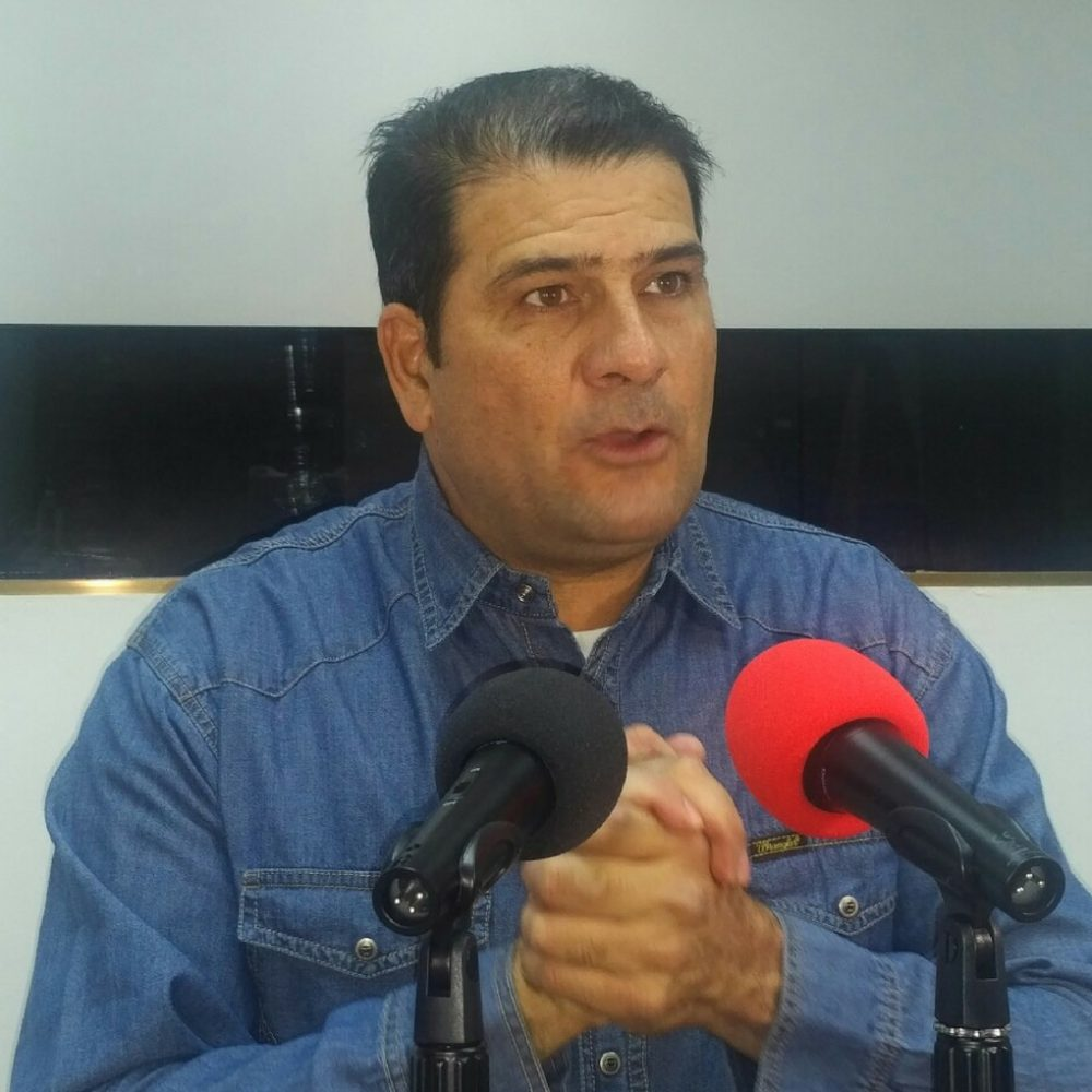 Salomón Álvarez: «Venezuela es víctima del saqueo de China y Rusia»