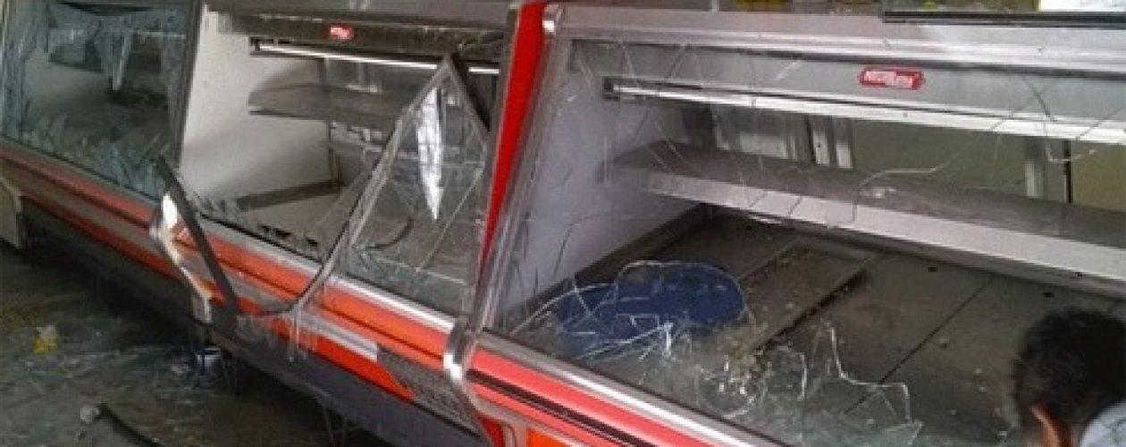 Se mantiene la tensión por saqueos en Cumaná