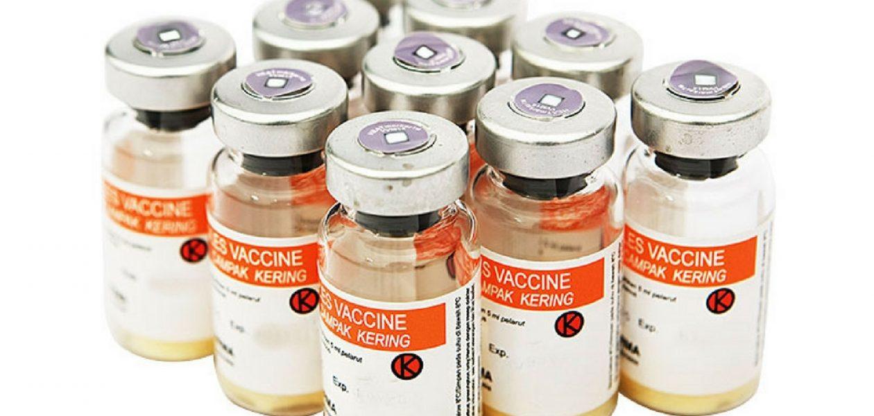 OPS y OMS trabajan por la erradicación del sarampión y rubeola