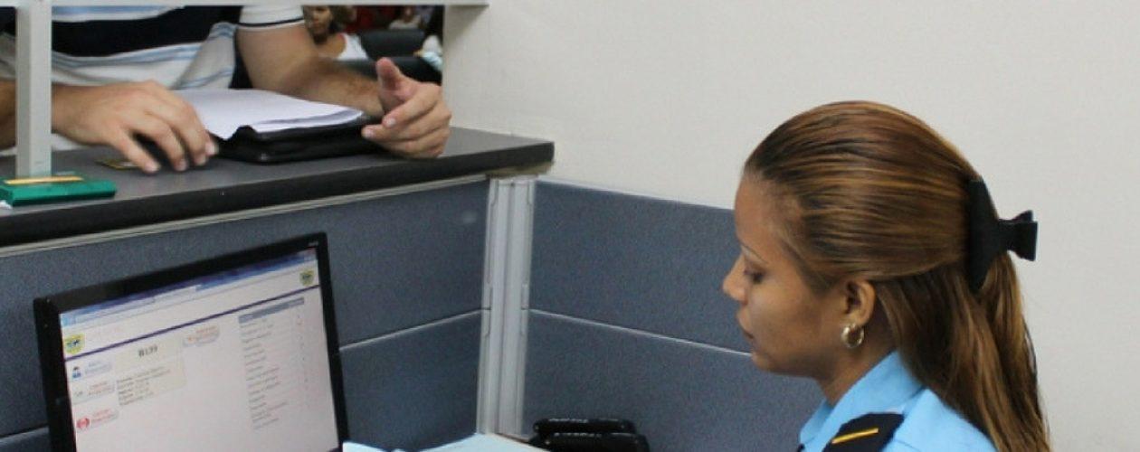 Servicio Nacional de Migración Panamá oficializó período de estadía de venezolanos