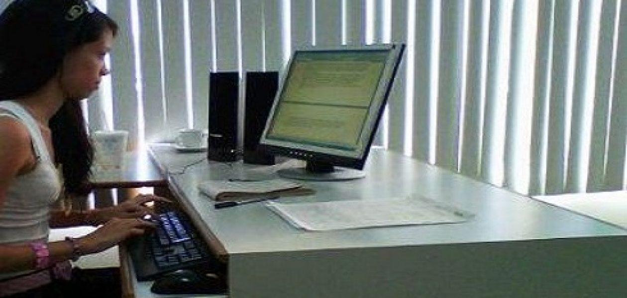 Cantv deja sin internet a varios sectores de Guayana