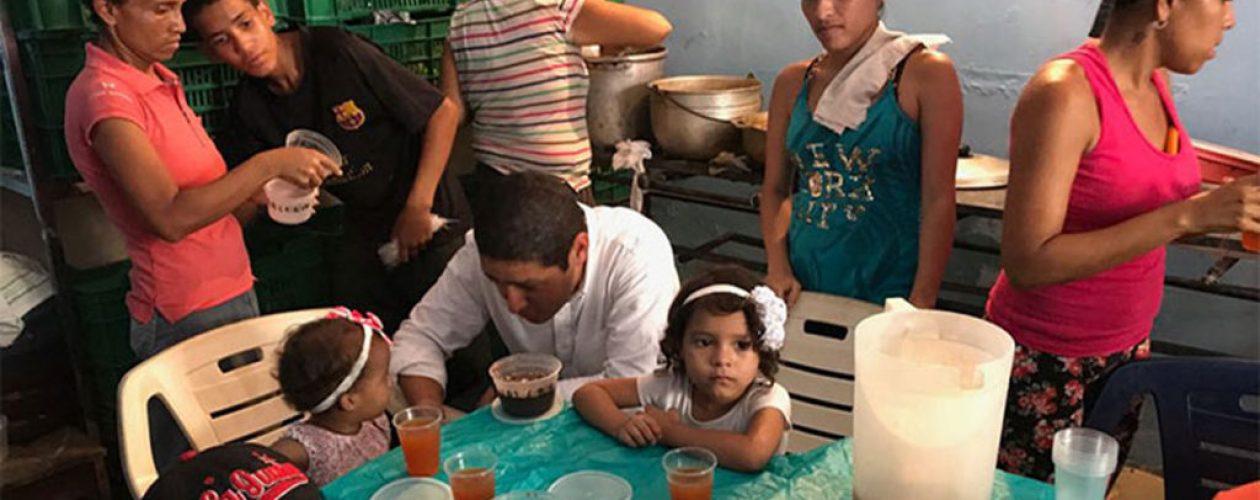 Asopadres: 62% de la población escolar de Vargas presenta desnutrición