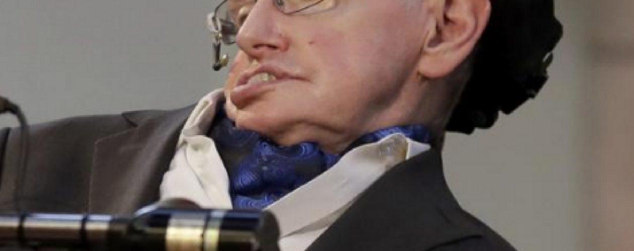 Muere Stephen Hawking a sus 76 años