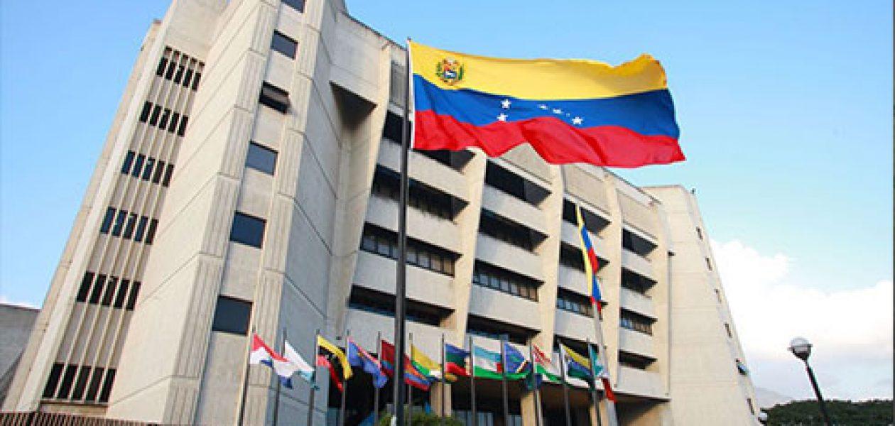 TSJ declara constitucional cuarto decreto de Emergencia y le pasa por encima a la AN