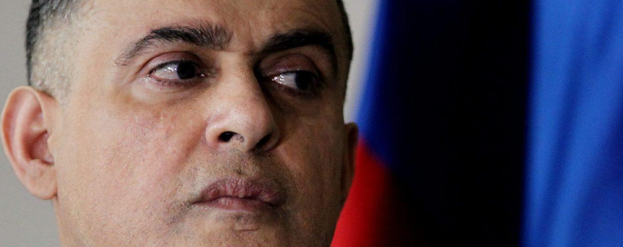 Tarek William Saab: MP investigará a Rafael Ramírez por el caso Andorra