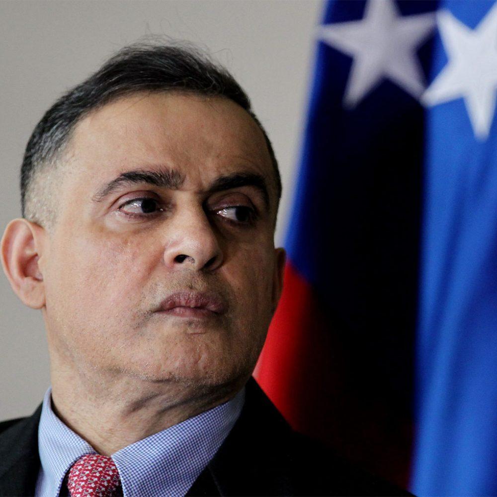 Tarek William Saab confirma el traslado de 72 presos desde el Helicoide