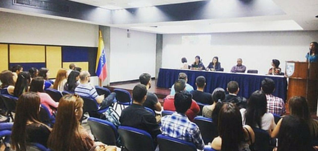 UCAB Guayana retoma proyecto del Becazo con el Movimiento Oxígeno