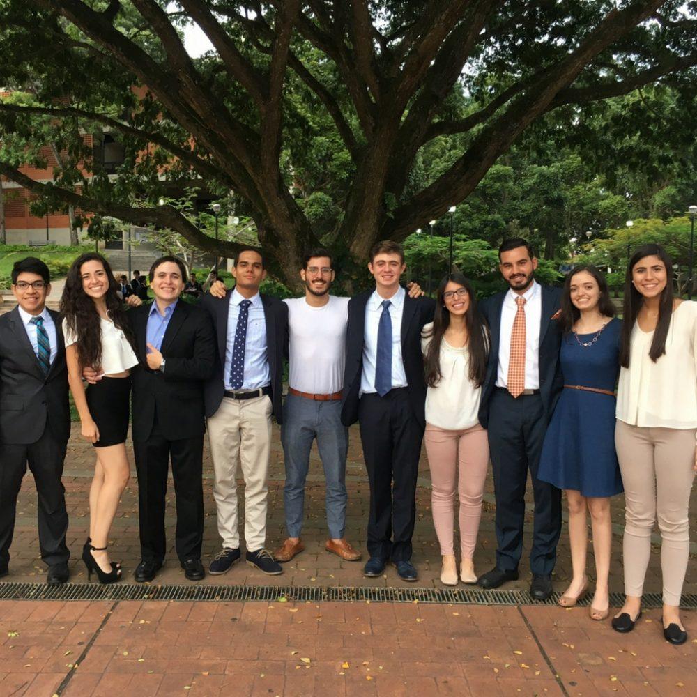 VMUNS: Escuela de líderes Venezolanos con visión global