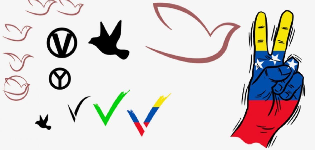 Venezuela de todos: «Un signo que nos una»