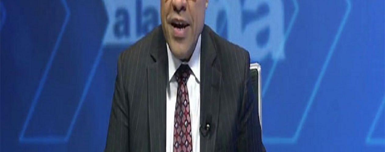 Vladimir Villegas le respondió a Mario Silva y lo invitó a su programa a debatir