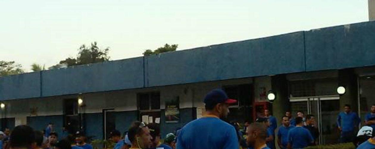 Trabajadores de Goodyear en Venezuela paralizaron planta de producción