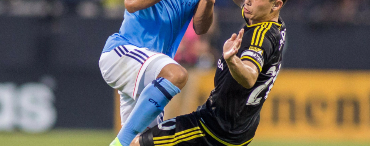 Yangel Herrera, el as bajo la manga del Manchester City