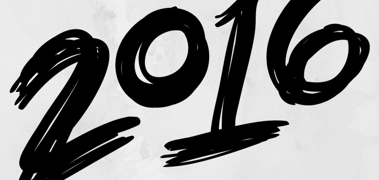 Adiós 2016, el año de las esperanzas rotas
