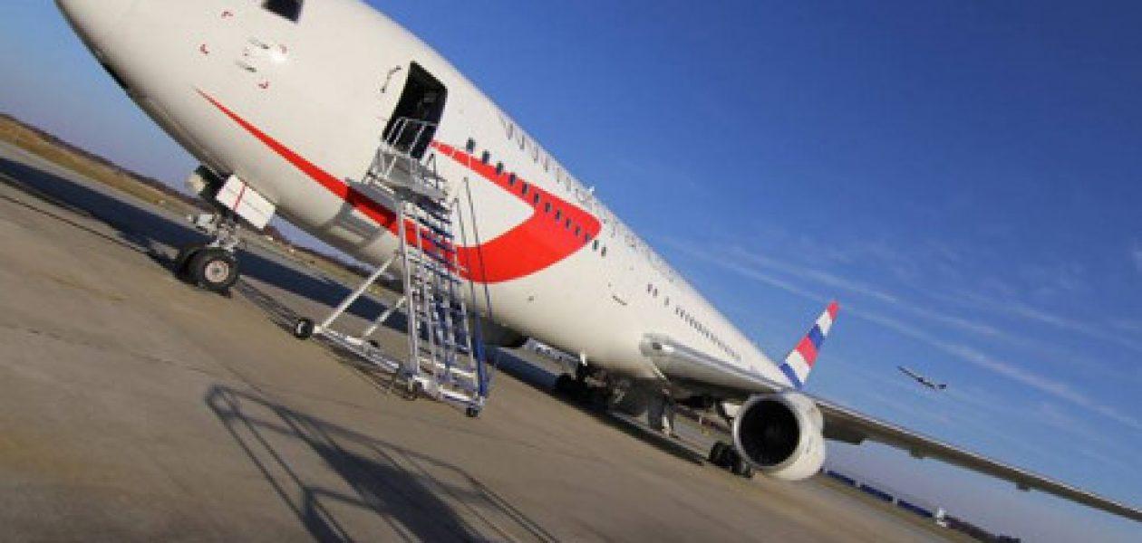 Aerolínea Dynamic volará solo a Nueva York