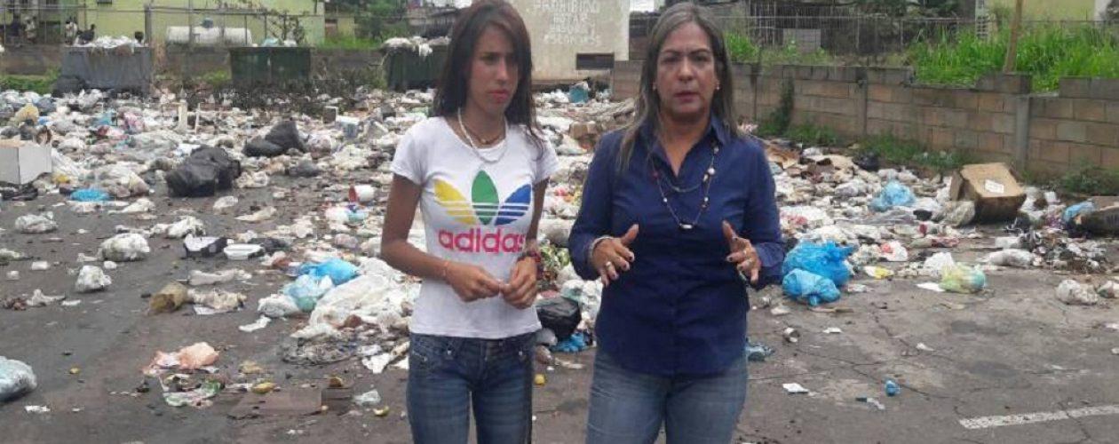 Llegada de compactadores de Supra Guayana sin resolver crisis de aseo urbano