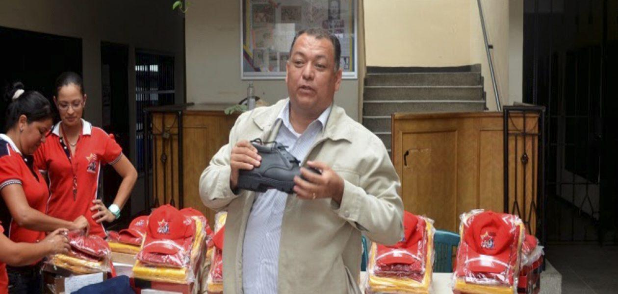 Alcalde chavista rechaza la Constituyente de Maduro