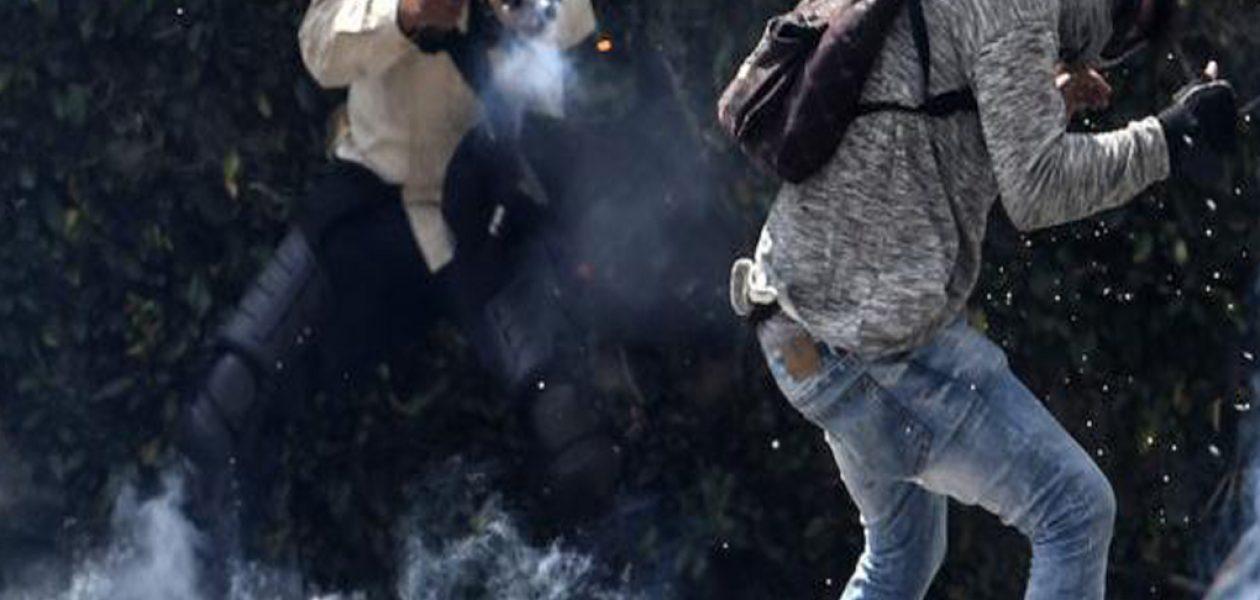 Represión del régimen de Maduro cobra dos nuevas victimas