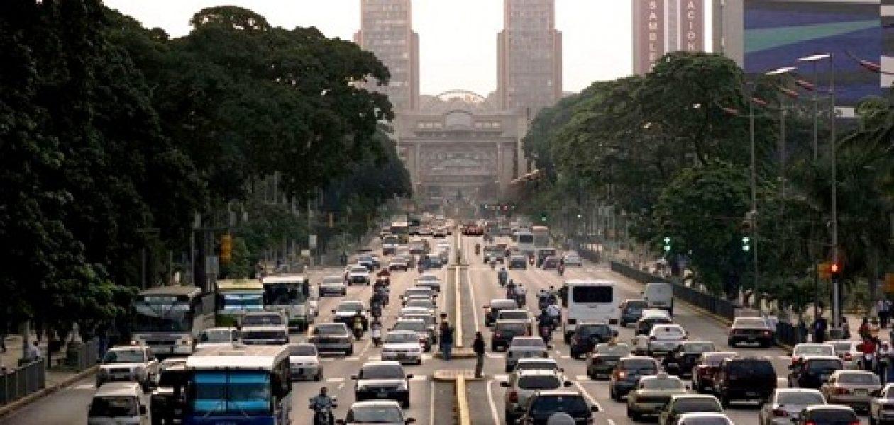 Apagón en Caracas afecta varias zonas de la ciudad