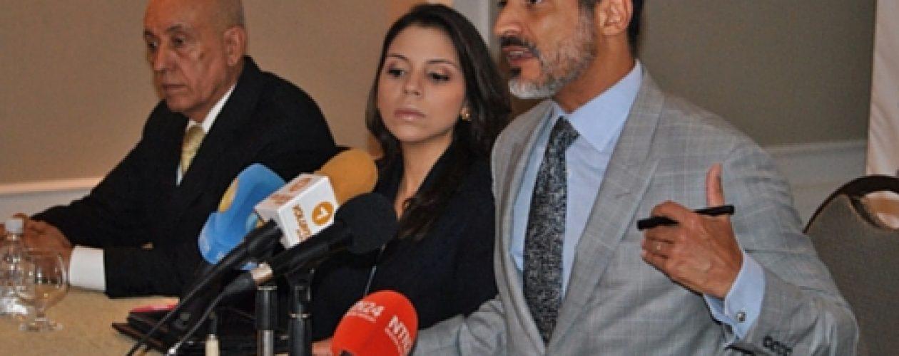 Defensa de Leopoldo López solicita acceso a la prensa para audiencia de apelación