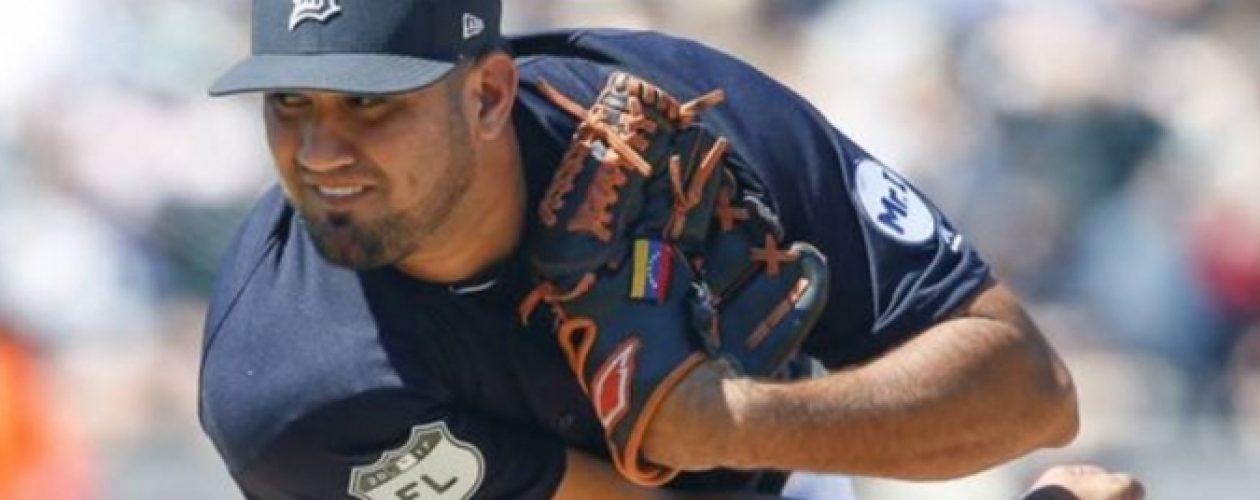 Arcenio León: Un deportista venezolano perseverante