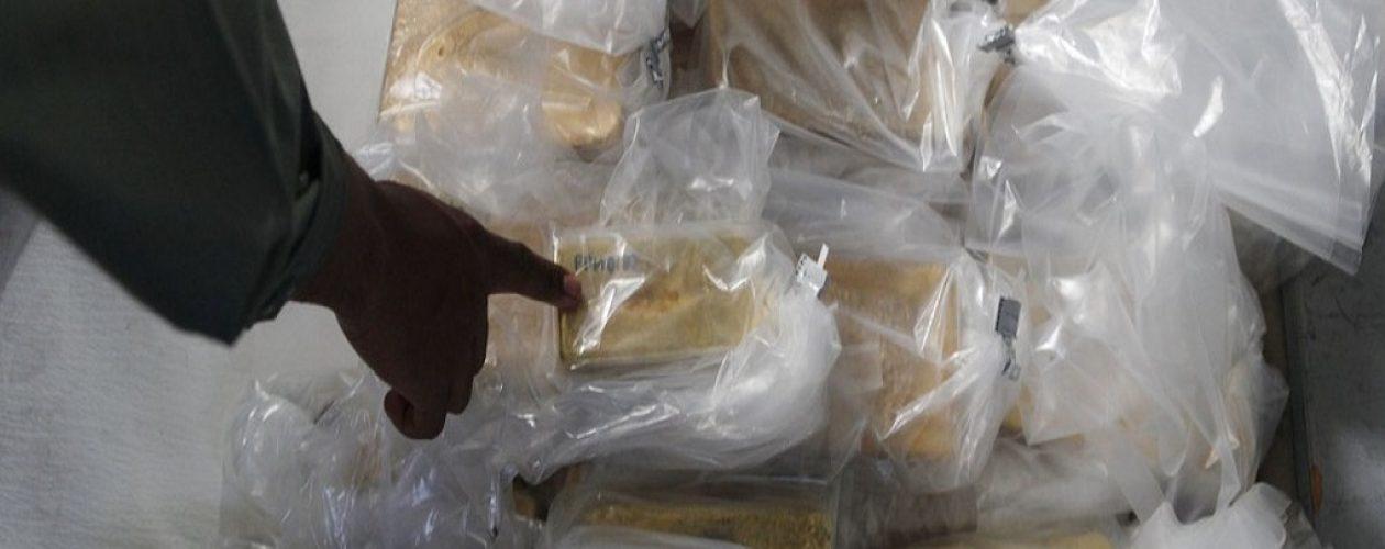 En medio de daños ambientales Arco Minero entregó 540 kilos de oro al BCV